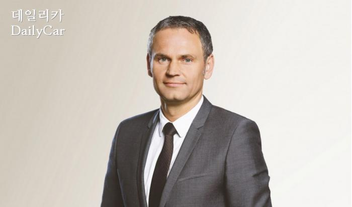 올리버 블루메(oliver-blume) 포르쉐 CEO