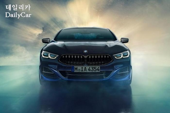 BMW, ′M850i 나이트 스카이(Night Sky) 에디션′