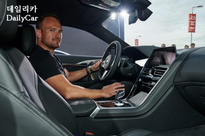 Markus Flasch BMW M CEO