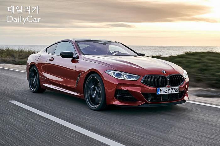 BMW 8시리즈