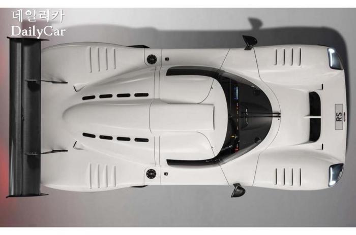 울티마, 1200마력 하이퍼카 ′울티마 RS′
