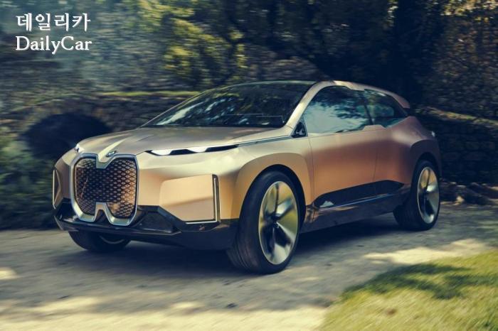 BMW, 비전 i 넥스트 콘셉트