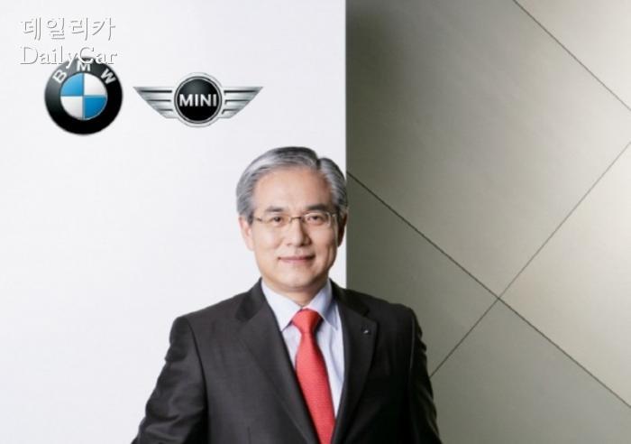 김효준 (BMW그룹코리아 대표이사 회장)