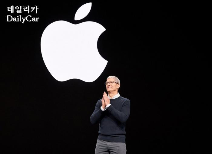 팀 쿡 애플 CEO (제공 : 애플)
