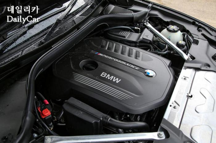 BMW, 직렬 6기통 엔진