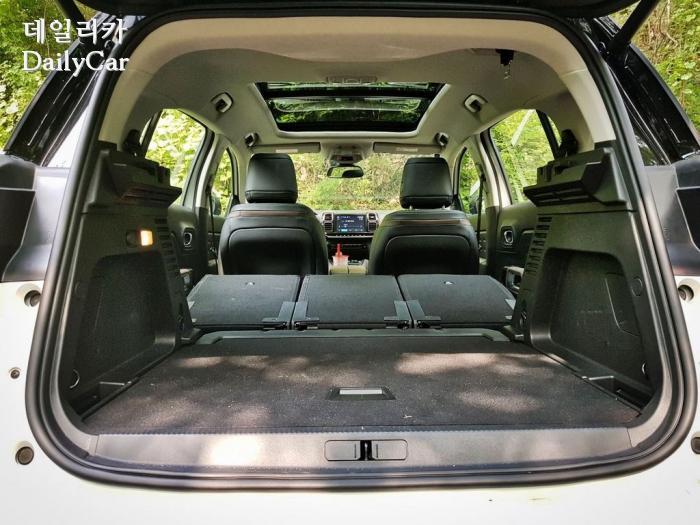시트로엥, C5 에어크로스 SUV