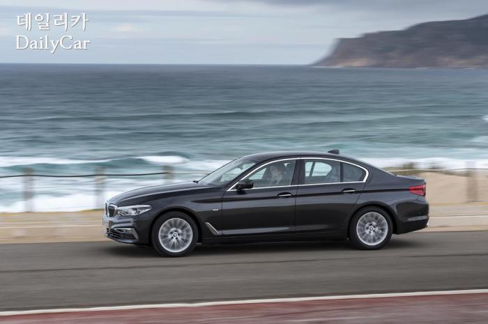 BMW 뉴 520i 럭셔리