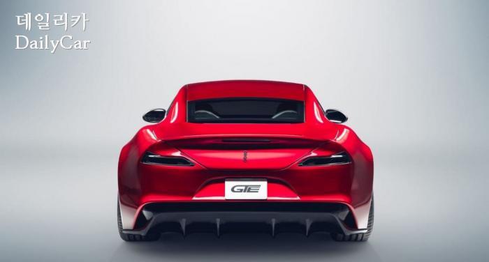 드라코 모터스 GTE