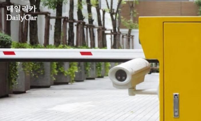 번호인식 카메라 시스템