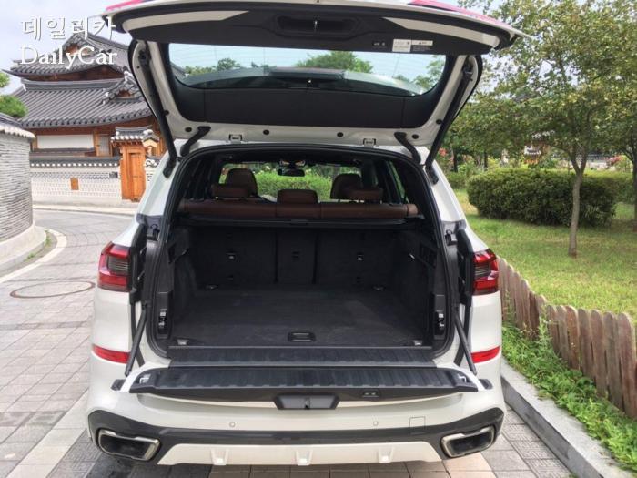 BMW, X5