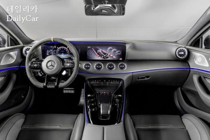 메르세데스-AMG, GT 63 S 에디션 1