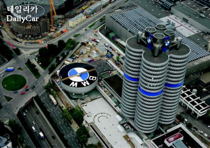 BMW 독일 본사