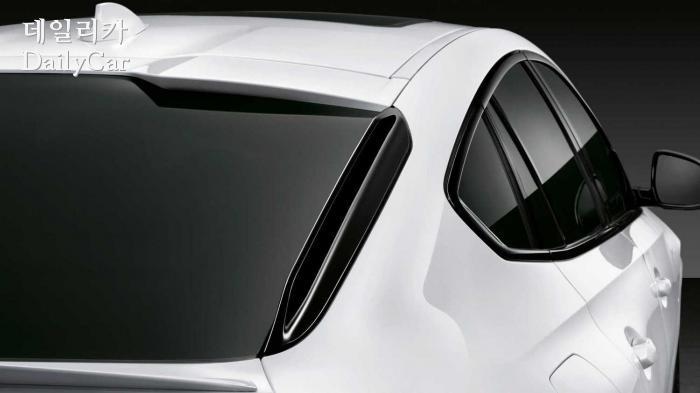 BMW, X6 M 퍼포먼스 파츠 (출처 BMW)