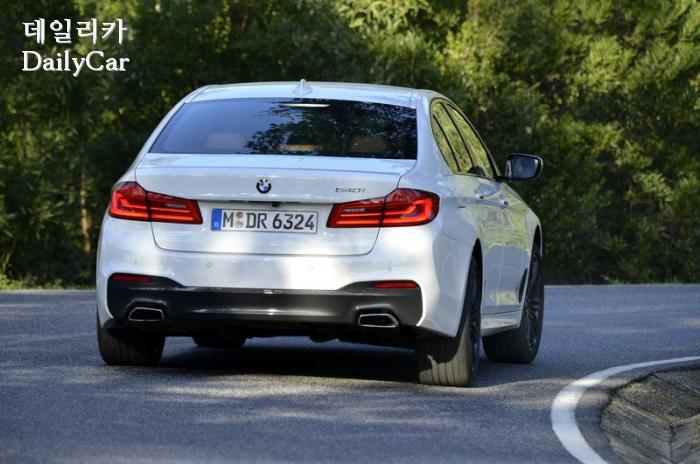 BMW 5시리즈