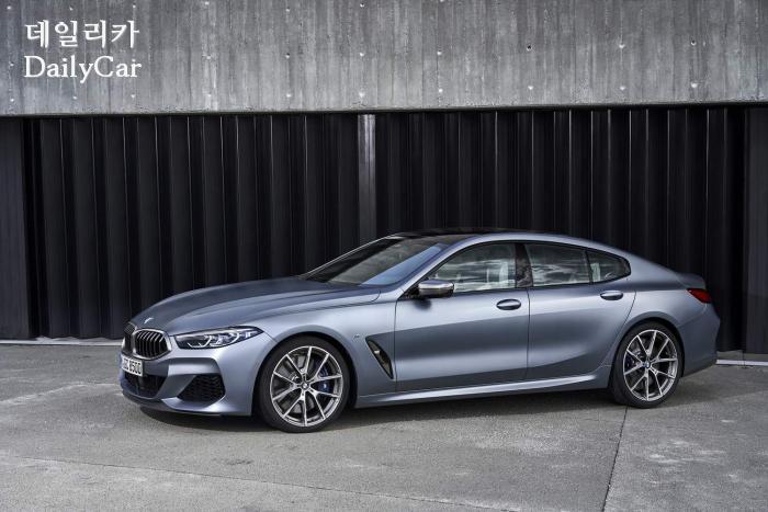 BMW 뉴 8시리즈