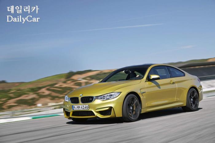 BMW, M4