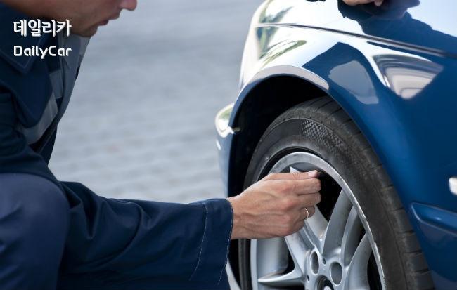 타이어 센싱기술
