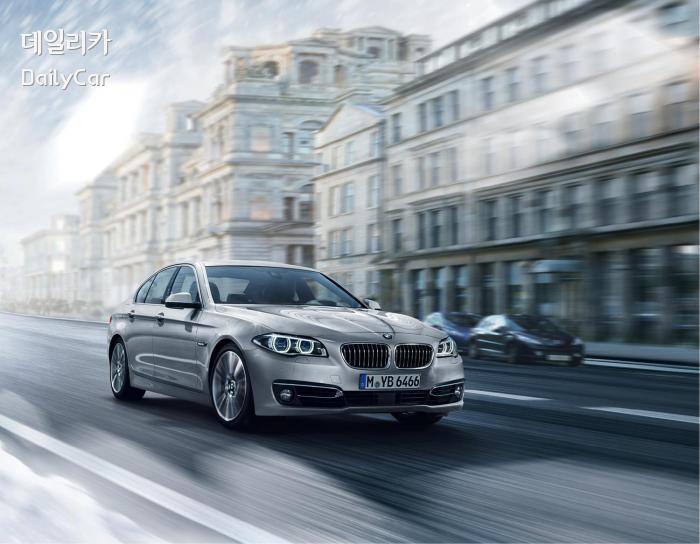 BMW 카 액세서리