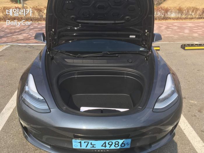 테슬라 모델 3