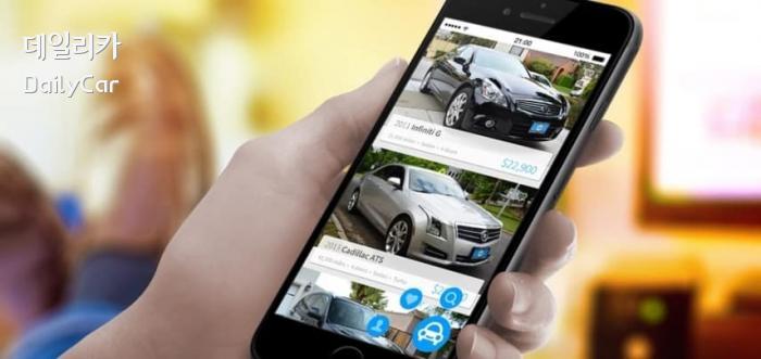 자동차 구매방식의 변화