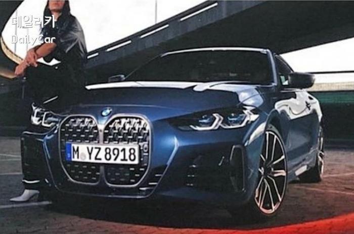 BMW 4시리즈 그란쿠페