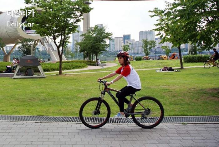 삼천리자전거 바이어트(bicycle+diet)