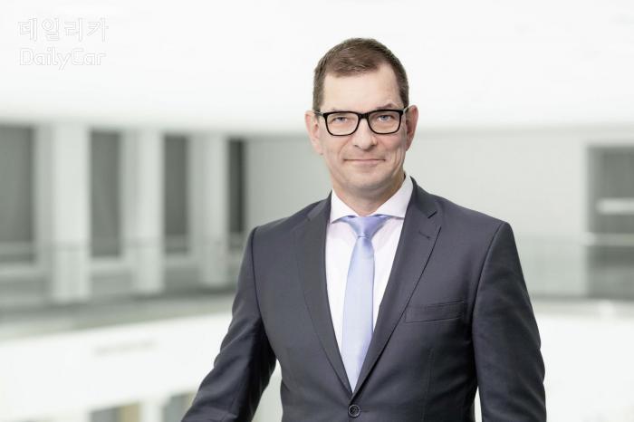 마르쿠스 듀스만(Markus Duesmann), 아우디 CEO