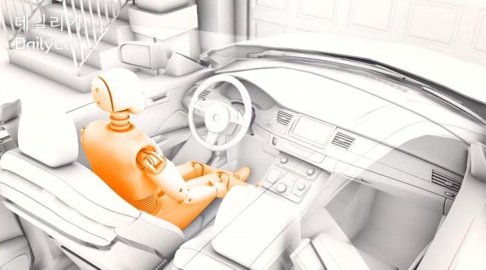 소버 스티어링, 음주운전 제한 시스템 (출처 오토에볼루션)