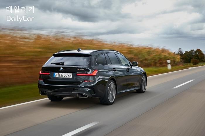 BMW, M340i