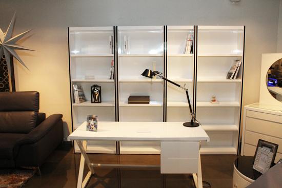 집 안에 작은 도서관, 서재 인테리어 :: 다나와 DPG