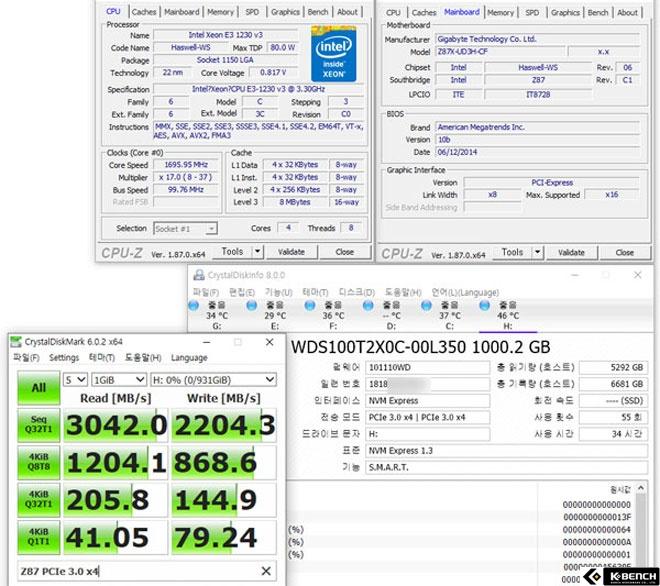 M 2 소켓없는 구형 PC서 고성능 NVMe SSD 쓰는 법 : 다나와 DPG는 내맘을