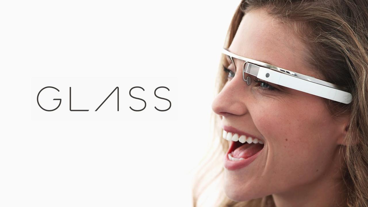구글의 증강 현실 안경 '구글 글라스'