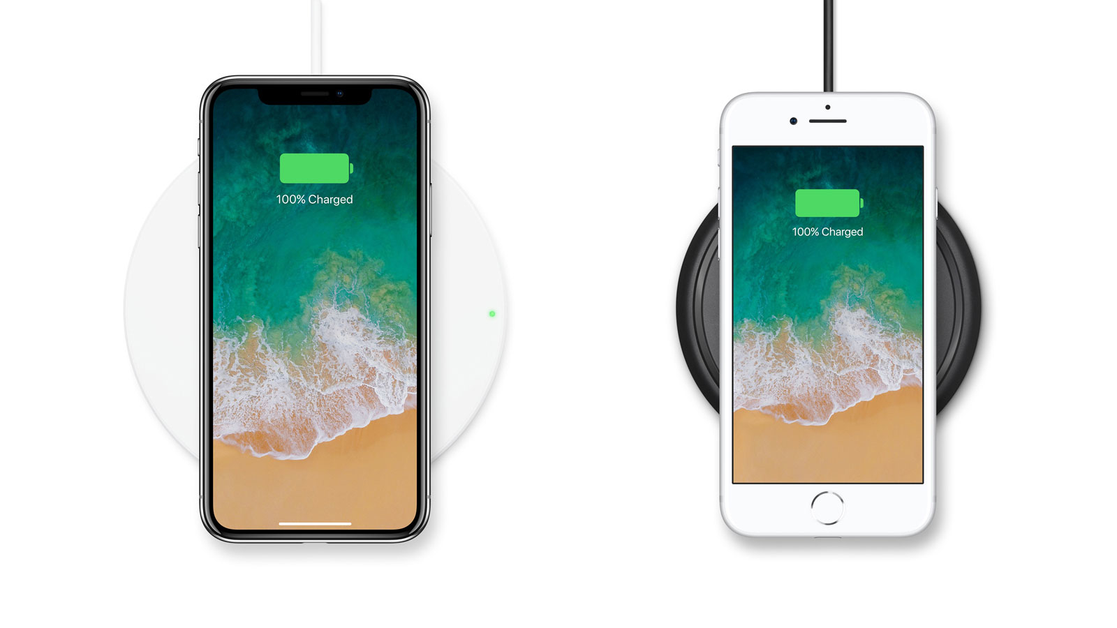 벨킨, 모피의 아이폰 무선 충전 패드