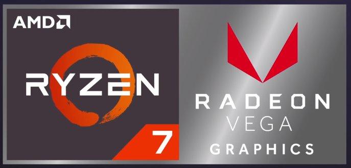 AMD 라이젠 모바일