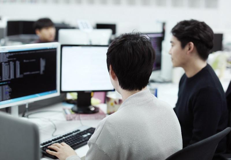 가비아 시스템개발실의 데스옵스 협업