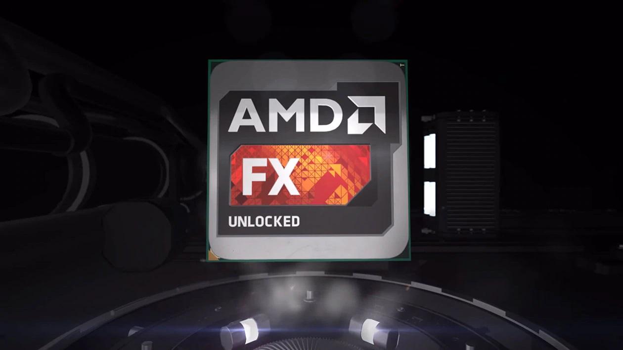 FX 프로세서는 AMD의 흑역사 중 하나로 꼽힌다.
