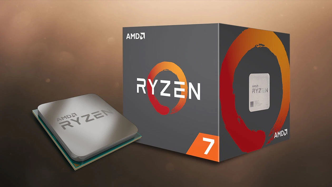 라이젠 프로세서는 AMD의 분위기를 완전히 바꿔놓았다.