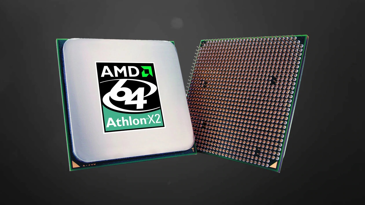 64비트 명령어와 듀얼코어 구조를 빠르게 도입한 것도 AMD였다.