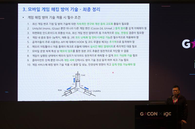 김성준 팀장이 정리한 해킹 방어 기술