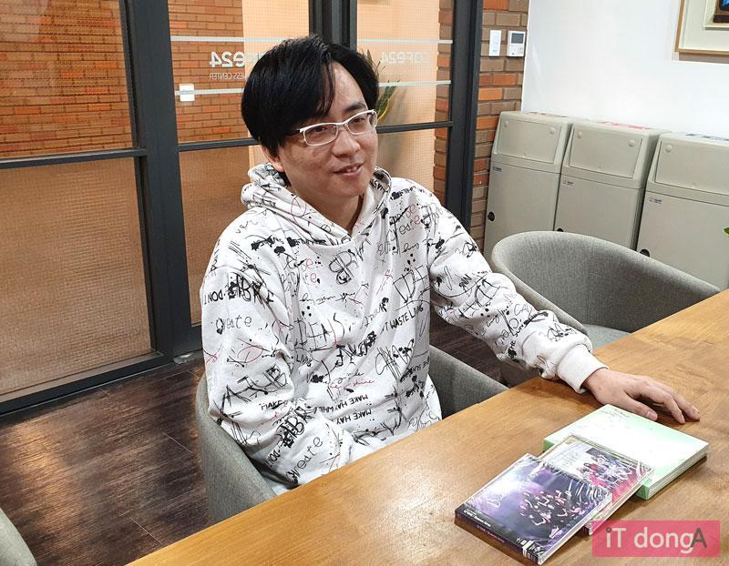 '공구플렛폼'의 운영자 '연락병(가명)'