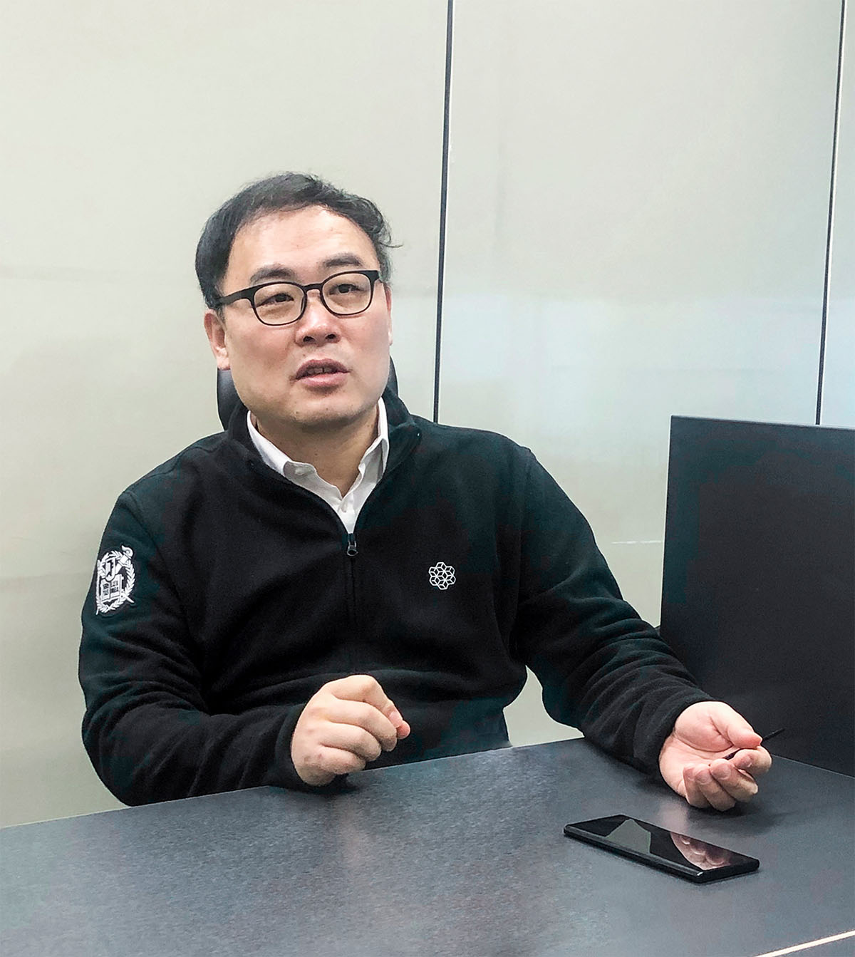 홍병희 서울대 자연과학대학 화학부 교수.