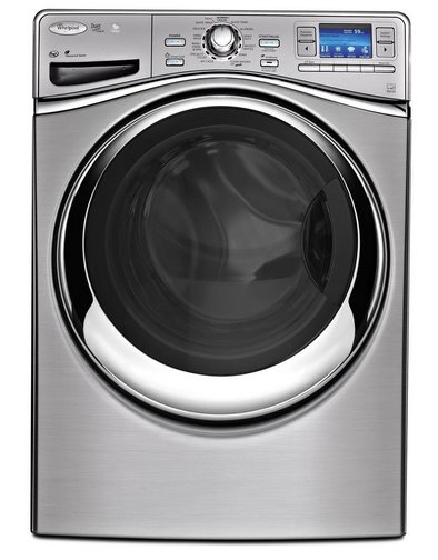월풀의 세탁기