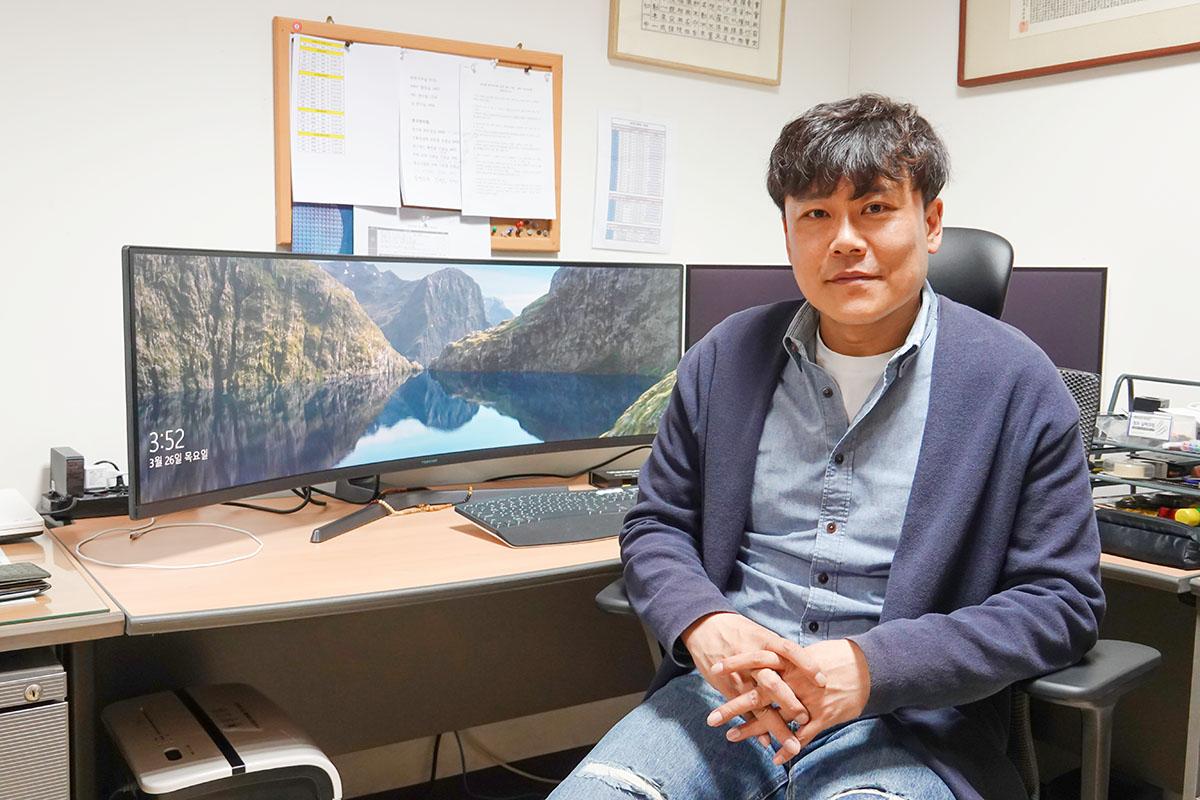 김현석 동국대 전자전기공학부 교수.