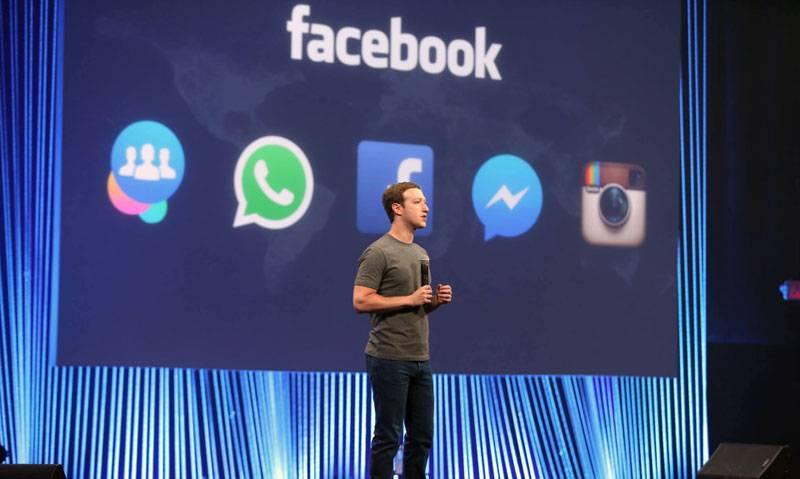 페이스북 마크 저커버그 CEO, 출처: 페이스북