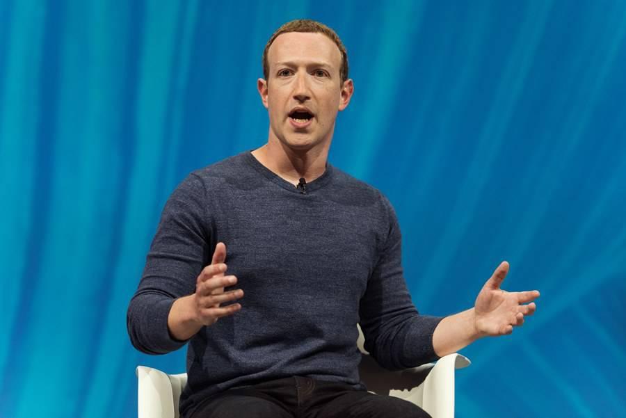 마크 저커버그 페이스북 CEO (출처=셔터스톡)