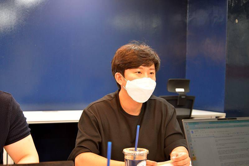 김승용 코코넛사일로 대표
