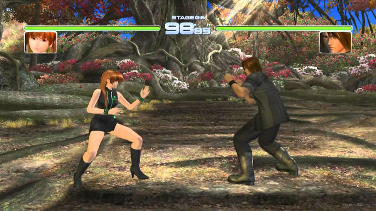 (720P 지원의 아름다운 게임화면)
