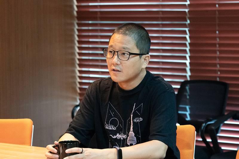 넷마블몬스터 김건 대표