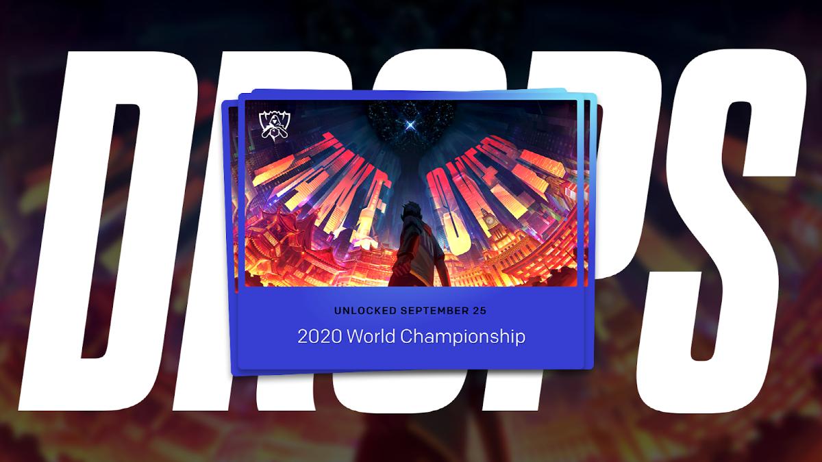 2020 롤드컵 이벤트