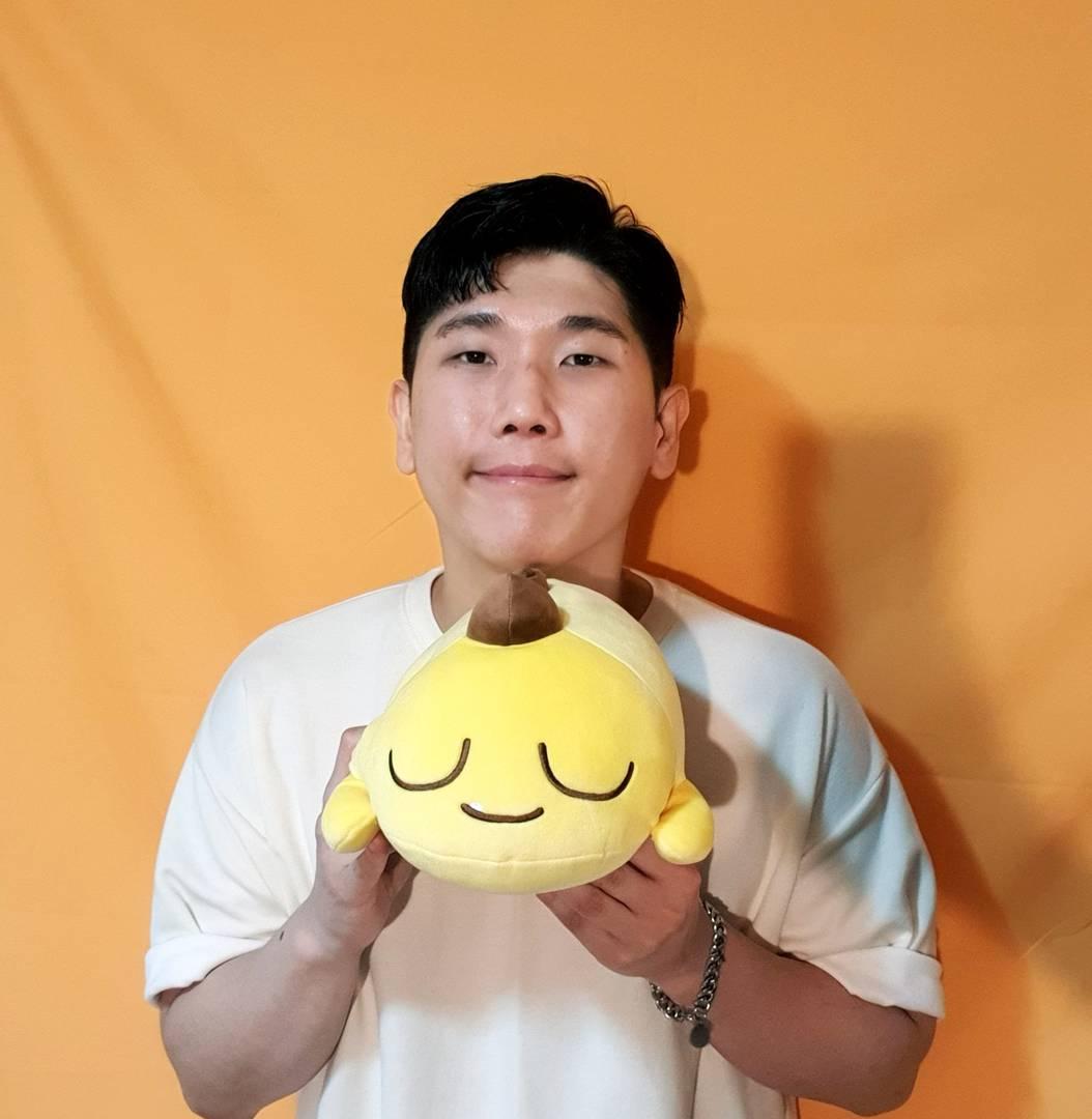 넷마블문화재단 게임인라이프 이사장상 수상자 김정범 씨